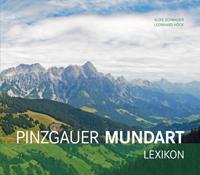 Pinzgauer Mundart Ebook